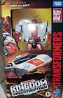Transformers Red Alert War For Cybertron Kingdom Deluxe WFC-K38 Walgreens Figure For Sale