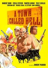 A Town Called Hell [New DVD]