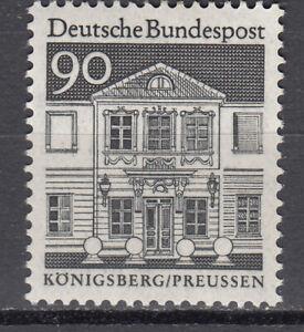 BRD 1966 Mi. Nr. 499 Postfrisch LUXUS!!!