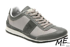 New GUESS Gable 2 Fashion Sneakers Men Shoes Size 10 (MSRP $120) Gray