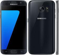 Samsung  Galaxy S7 edge SM-G935 - 32GB - Black Onyx Smartphone
