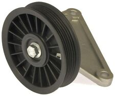 93-02 CROWN VICTORIA GRAND MARQUIS 94-02 TOWN CAR A/C COMPRESSOR BYPASS PULLEY