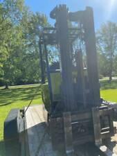 2010 3000 Forklift Used 42 Forks 6200 Hours 2100 Or Best Offer