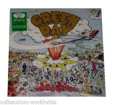 "SEALED & MINT - GREEN DAY - DOOKIE - 12"" VINYL LP RECORD ALBUM"