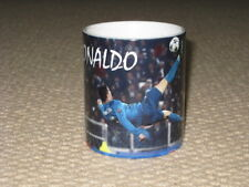 Cristiano Ronaldo overhead bicycle kick  THAT WONDER GOAL MUG