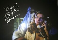 11x14 Michael Meyers Halloween photo SIGNED by PJ Soles