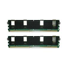 4GB Kit (2x2GB) DDR2 800MHz ECC FB-DIMM RAM for 2008 Apple Mac Pro (MacPro3,1)