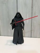 Hasbro Star Wars Black Series Kylo Ren Action Figure With Lightsaber