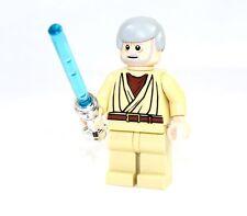 Lego Star Wars™ Figura Obi Wan Kenobi con Spada Laser Mini Figura 8092