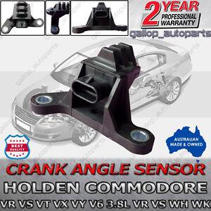 Fit Holden Commodore 3.8 V6 Crank Angle Sensor VN VQ VR VS VT VU VX VY WH WK CAS