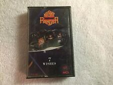 Night Ranger - 7 Wishes - Cassette Tape - 1985 MCA Records     #5
