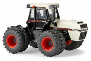 CASE 4894 4WD Tractor with duals -  1/64 scale Prestige Edition