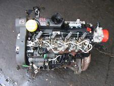 MOTOR K9K732 RENAULT MEGANE II GRAND SCENIC II 1,5DCI 78KW 106PS K9K UNGEPRÜFT