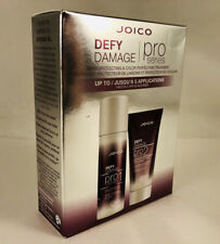 Joico Defy Damage Pro Series 1 & 2 Bond Protecting & Color Protecting Treatment