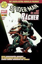 SPIDER-MAN & DIE NEUEN RÄCHER 1-35 deutsch(US New Avengers 1-64) CIVIL WAR SIEGE