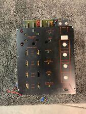 Edwards 2280 Fire Panel