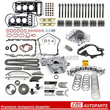 Engine Rebuild Kit Fit 01-06 Chrysler Dodge Concorde Sebring Stratus 2.7 Vin R U
