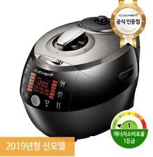 CUCHEN CJS-FC0607K Pressure Rice Cooker Appliances Kotchen Devices Home