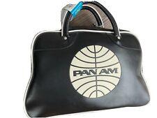 Certified  ** Pan Am ** Airline travel bag * EXPLORER