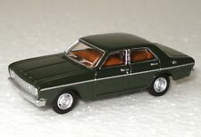 *NEW* 1966 Zircon Green XR Ford Falcon Sedan 1:87 Diecast Model Car - Cooee