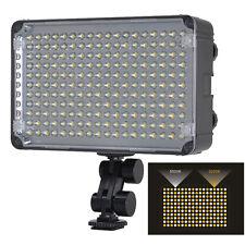 Aputure Amaran AL-198C Camera Camcorder LED Video Light Lamp for Canon Nikon etc