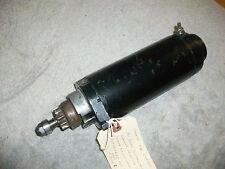Used Yamaha Starter  from Yamaha V6 Outboard