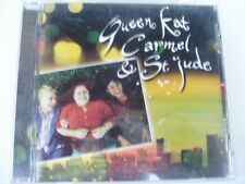 Queen Kat, Carmel & St Jude - Scarce OZ compilation CD
