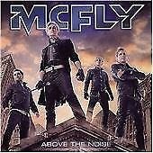 McFly / Above The Noise *NEW* CD