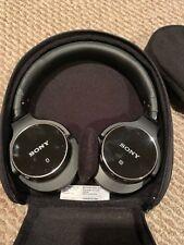 Sony MDR-ZX770DC Headphones - Black