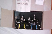 Campagnolo Super Record Skeleton Brakes