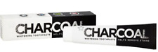 Superdrug Charcoal Toothpaste Natural Extract Teeth Whitening Activated 75ml