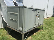 Trane Voyager   10 Ton Roof Top AC Unit   3 Phase