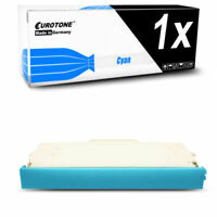 Cartridge Cyan for Lexmark X-502-N X-500-N C-500-N