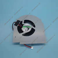 Laptop CPU Cooling Fan For Lenovo  Y580 Y580M Y580N Y580NT 580A 4 PIN
