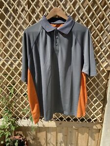 Masters System 3 Polo Shirt, Red, Size Extra Large, BNWT