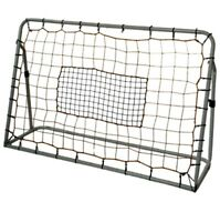 FRANKLIN SPORTS Soccer Rebound Net Adjustable Return Kick Ball Practice **NEW**