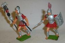 TWO CHERILEA VINTAGE PLASTIC RARE ROMANS FROM THE 1960/70'S ?