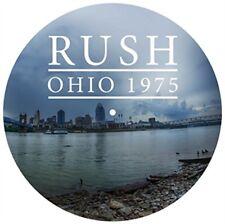 "Rush - Ohio 1975 NEW 12"" Picture Disc"