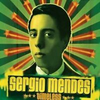 Sergio Mendes - Timeless [New CD] Holland - Import