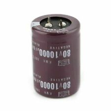 Snap-in Elko Condensatore 10000µf 80v 85 ° C; ESMH 800vsn103ma50s; 10000uf