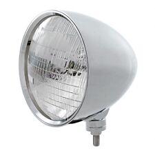 "UNITED PACIFIC ""CHOPPER"" Headlight - 10 LED Crystal H4 Bulb 32555"