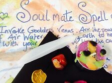 SPELL ~ find your soul mate~TWIN FLAME~ Pagan witchcraft spell ~Love~Wicca