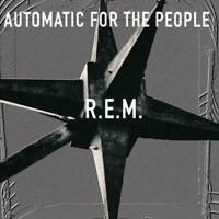 R.E.M. - Automatic For The People - New Sealed Vinyl LP Album