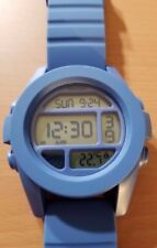 Nixon Unit digital men watch marina blue NEW A197 1405-00 That's What She Said