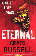 Eternal by Craig Russell (Paperback) New Book