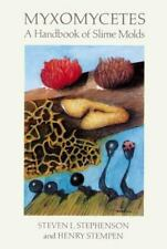 Myxomycetes : A Handbook of Slime Molds by Henry Stempen and Steven L....