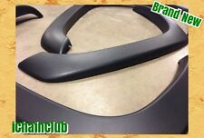 ABS Fender Flares Fit 2004 2005 2006 CHEVY SILVERADO 2500HD / 2007 CLASSIC - NEW