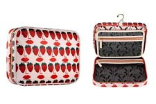 Sephora The Weekender Sweet Perspective Hanging Organizer Travel Makeup Bag Case