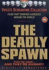 The Deadly Spawn - Charles George Hildebrandt, Tom DeFranco New and Sealed DVD