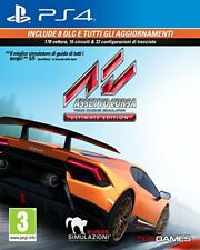 505 Games Ps4 Assetto Corsa Ultimate Edition 234316